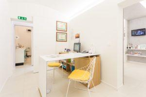 Studio: studio dentistico a Catania Palmeri