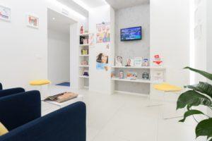 Chi siamo: Dentisti a Catania Studio Palmeri