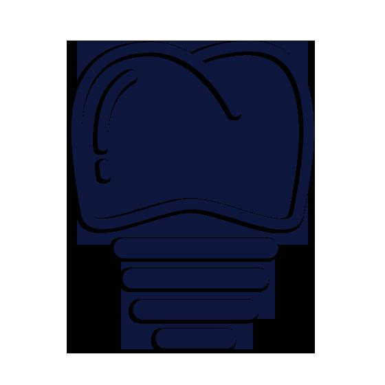 Ortodonzia fissa e intercettiva a Catania Studio Dentistico Palmeri