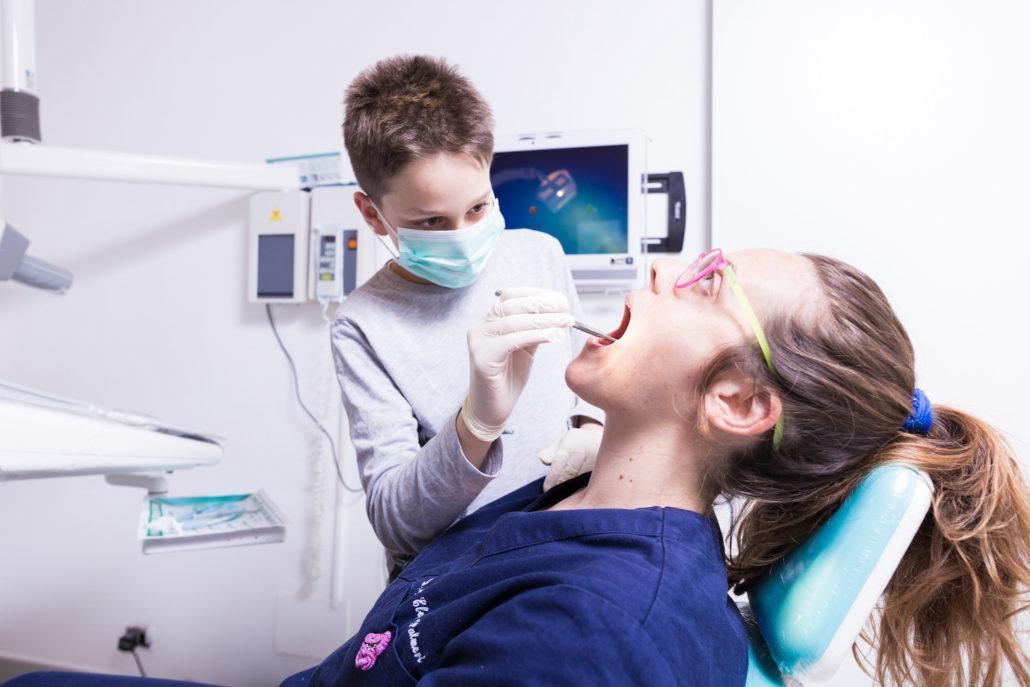 Pedotontista Studio dentistico a Catania Palmeri