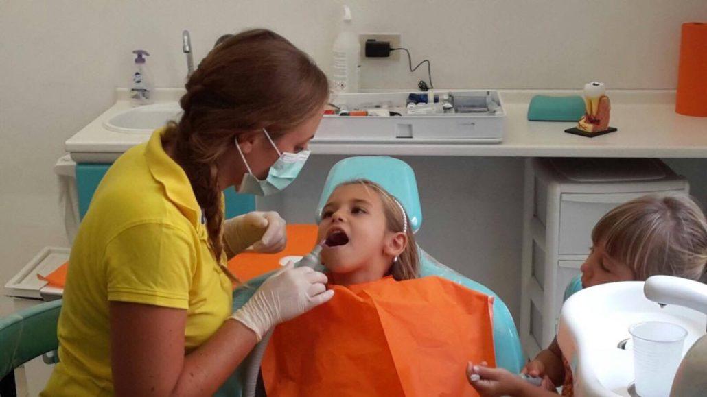 dentista per bambini studio palmeri dentisti catania