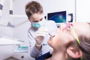 Parodontite Studio dentistico a Catania Palmeri