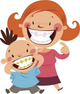 Giochi per piccoli Studio dentistico a Catania Palmeri
