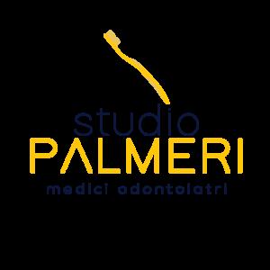 Logo studio Palmeri Dentista a Catania