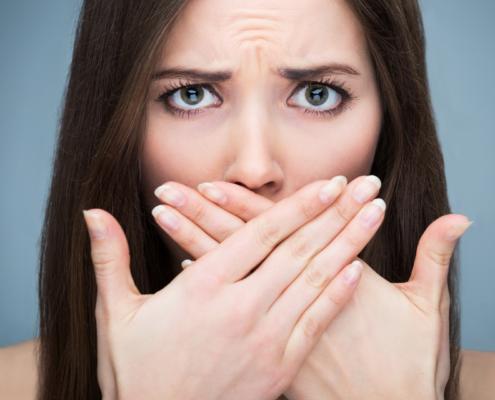 tumore del cavo orale