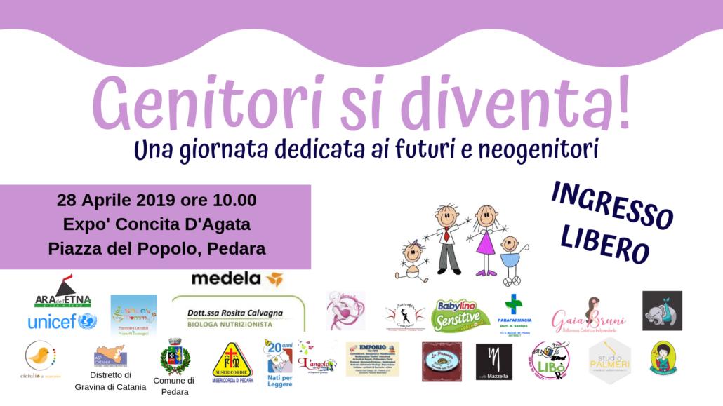 Una giornata dedicata ai futuri e neo genitori allo Studio dentistico a Catania: Palmeri