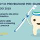 Open day di prevenzione odontoiatrica per i bambini a Catania Studio Palmeri