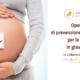 Open donne in gravidanza Catania studio Palmeri