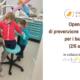 Open day di prevenzione odontoiatrica per i bambini 2- 6 anni Studio Dentistico Palmeri