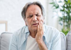 parodontite l'esperienza di un paziente